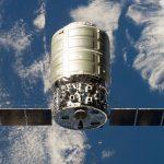 Releasing Cygnus (timelapse)