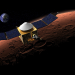 NASA Investigating the Martian Atmosphere
