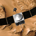 NASA Mars Spacecraft Ready for Orbit Insertion