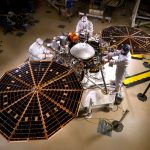 NASA Begins Testing Mars Lander in Preparation for Next Mission to Red Planet